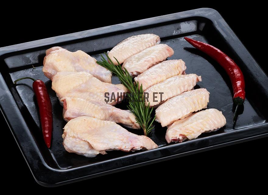 Tavuk Special Kanat