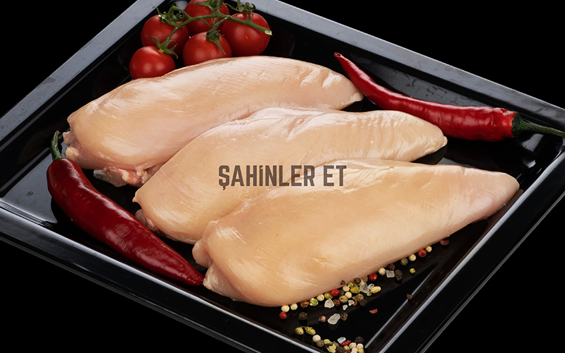 Tavuk Ürünleri